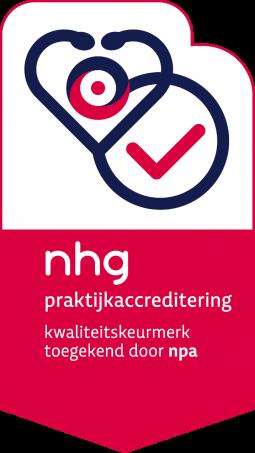 logo praktijkaccreditering